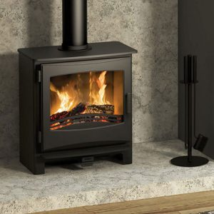 Broseley Ignite 5 Widescreen Stove